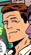 James North (Earth-10091) from Thor The Mighty Avenger Vol 1 1 0001