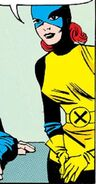 Jean Grey (Earth-616) from X-Men Vol 1 2 0010