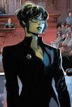 Jennifer Walters (Earth-616) from Civil War II Vol 1 0 001