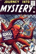 Journey into Mystery Vol 1 64