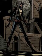 Kamala Khan (Earth-61610) from Inhumans Attilan Rising Vol 1 2 001