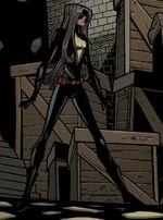 Kamala Khan (Earth-61610) from Inhumans Attilan Rising Vol 1 2 001