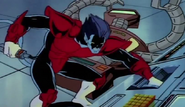 Kurt Wagner (Earth-95099) from X-Men The Animated Series Season 4 1 0001