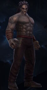 Lash (Earth-TRN012) from Marvel Future Fight 001