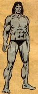 Levians from Official Handbook of the Marvel Universe Vol 1 6 0001