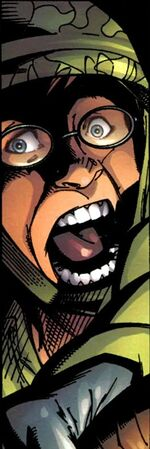 Liebowitz (Earth-1610) Ultimate X-Men Vol 1 2