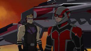 Marvel's Avengers Assemble Season 2 19