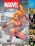 Marvel Fact Files Vol 1 43