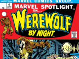 Marvel Spotlight Vol 1 4