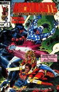 Micronauts Special Edition Vol 1 4