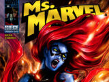 Ms. Marvel Vol 2 48