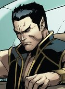 Namor McKenzie (Earth-616) from Captain America Steve Rogers Vol 1 18 001
