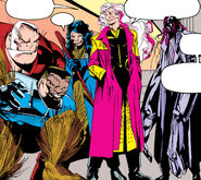 Nasty Boys (Earth-616) from X-Factor Vol 1 75 0001