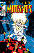 New Mutants Vol 1 68