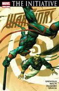 New Warriors Vol 4 8