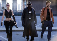 Nightstalkers (Earth-26320) from Blade Trinity 0001
