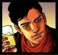 Perry Wade (Earth-616)