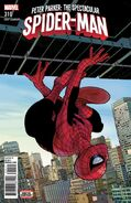Peter Parker The Spectacular Spider-Man Vol 1 310