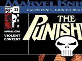 Punisher Vol 6 33