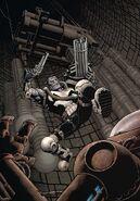 Punisher Vol 8 13 Textless