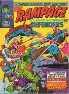 Rampage Vol 1 5