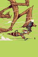 Rocket Raccoon and Groot Vol 1 3 Textless
