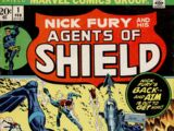 SHIELD Vol 1 1