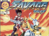 Savage Tales Vol 2 1