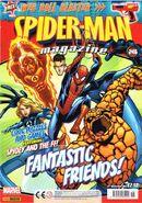 Spectacular Spider-Man (UK) Vol 1 246