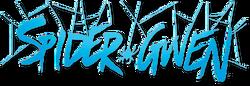 Spider-Gwen (2015) logo
