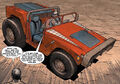 Spider-Mobile from Wolverine Vol 3 66 001