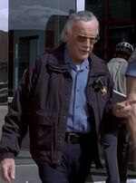 Stan Lee (Earth-400083) from Hulk (film)