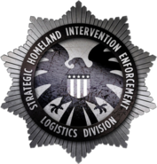 Strategic Homeland Intervention Enforcement Logistics Division (Earth-199999) 1