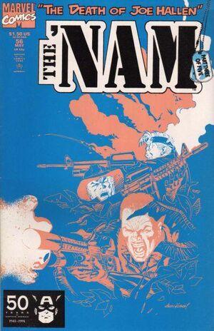 The 'Nam Vol 1 56