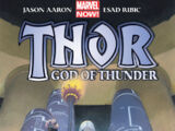 Thor: God of Thunder Vol 1 4