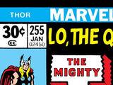 Thor Vol 1 255