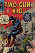 Two-Gun Kid Vol 1 73