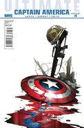Ultimate Captain America Vol 1 4