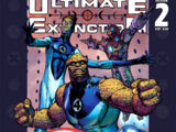 Ultimate Extinction Vol 1 2