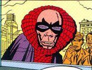 Vanisher (Earth-616) from X-Men Vol 1 2 0002