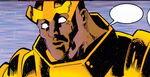 War (Earth-295) X-Men Chronicles Vol 1 1