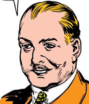 Wilson (District Circulation Manager) (Earth-616) from Daring Mystery Comics Vol 1 7 0001