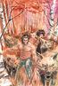 Wolverine Annual Vol 4 1 Textless