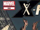 X-Factor Vol 1 208