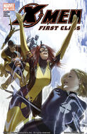 X-Men First Class Vol 2 1