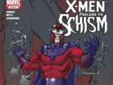 X-Men: Prelude to Schism Vol 1 2