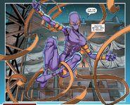 Yuri Watanabe (Earth-616) from Amazing Spider-Man Vol 3 16.1 001
