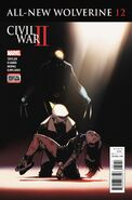 All-New Wolverine Vol 1 12