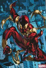 Amazing Spider-Man Vol 1 529 Textless