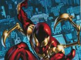 Iron Spider Armor/Gallery